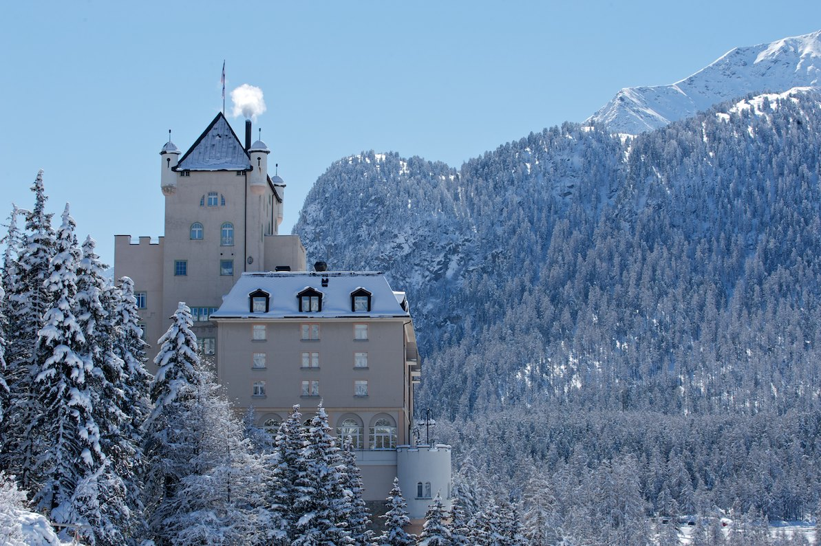 HOTEL SCHLOSS WELLNESS & FAMILY 4*