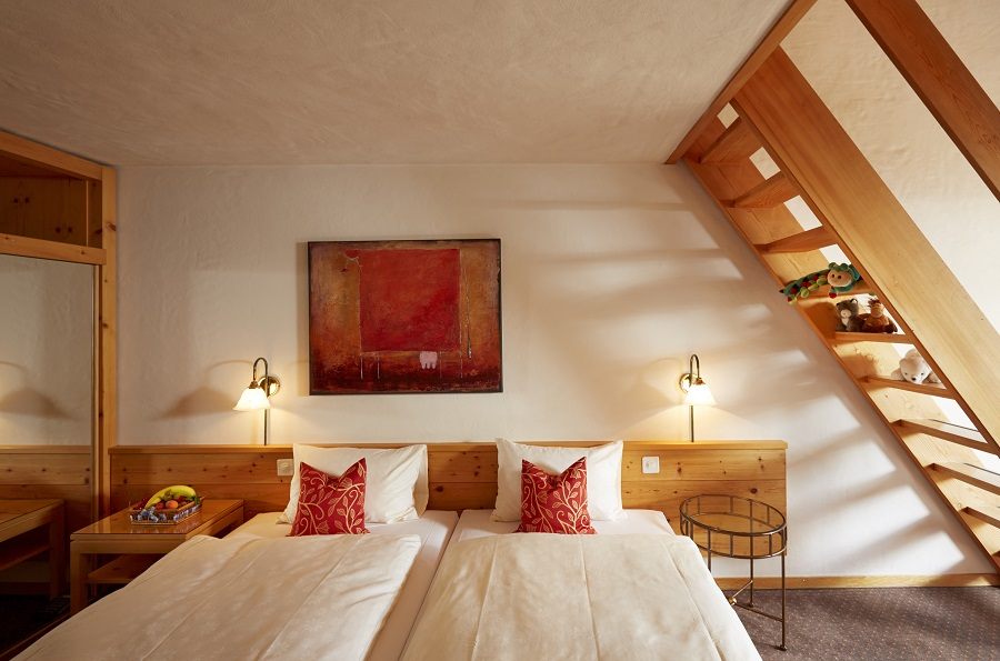 Gstaaderhof Swiss Quality 4*